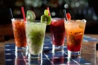 DUDU CAMARGO - Drinks by Dudu Bar - Foto: Rafael Lobo Zoltar Design
