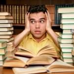 9 erros que você não sabe que esta cometendo nos estudos