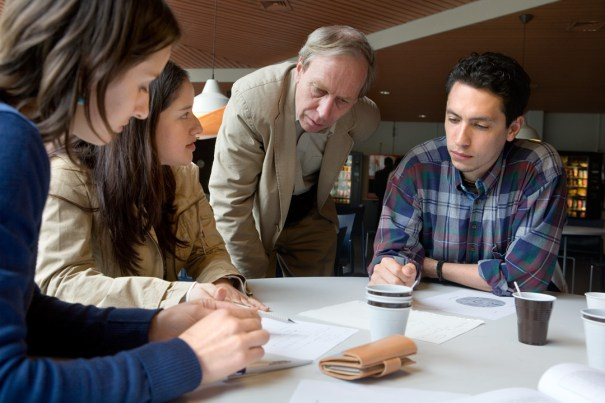 Programa de estudos Holland Scholarship - Foto: Internet