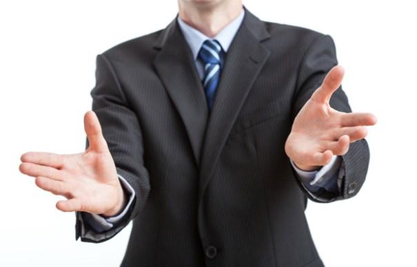 A linguagem corporal interfere na entrevista de emprego
