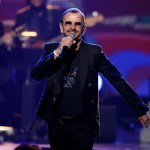 VisitBritain patrocina shows de Ringo Starr no Brasil