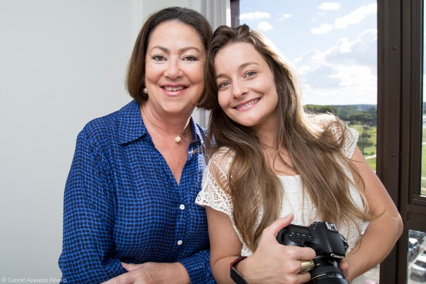 Exposição Retratos de Sucesso - Iria Martins e Raquel Candido