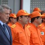 Paranoá recebe um novo quartel de bombeiros