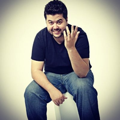 Stand Up do Ferreira - Eduardo Castilho