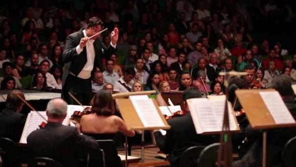 Concerto em Homenagem a Antonín Dvořák - Foto: Internet
