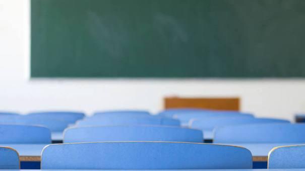 Sala de aula: com o objetivo de frear os gastos com o programa, o MEC promoveu, desde o fim de 2014, uma série de restrições no acesso ao Fies - Foto: Fengyuan Chang/Thinkstock