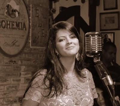 Quinta Musical. Daniela Machado - Foto: Divulgação