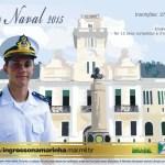 Marinha libera Edital para o Colégio Naval