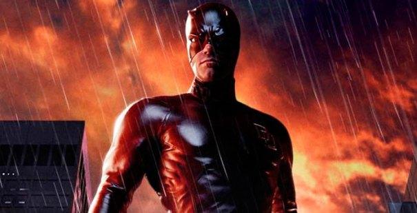 Pesado e dark, 'Demolidor' mostra força da parceria Marvel/Netflix - Foto: Internet