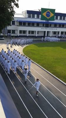 Centro de Instrução Almirante Wandenkolk (CIAW) - Foto: Marinha