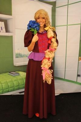 Rapunzel -  Foto: Sopa de Teatro