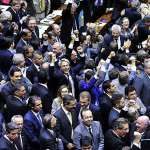Câmara aprova fim da reeleição para presidente, governador e prefeito