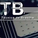 Escola Técnica de Brasília (ETB) oferece 1.330 vagas em seis cursos