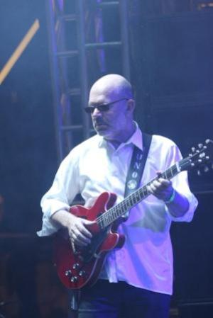 Festival BB Seguridade de Blues e Jazz - Nuno Mindelis - Foto: Cíntia Duarte