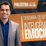 Master Coach Raphael Costa oferece palestra online gratuita sobre Inteligência Emocional
