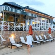 Angelica Ferrer no Resort KingsMill