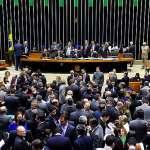 Câmara aprova mandato de cinco anos para todos os cargos eletivos