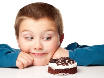 Como vencer a obesidade infantil - Foto: Pompeumg