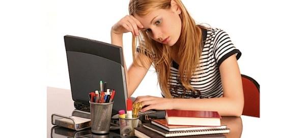 Procrastinação faz com que as pessoas deixem de fazer algo que poderiam dar pontos positivos a elas no futuro.