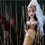 Teatro de Marionetes Lokvar de Praga