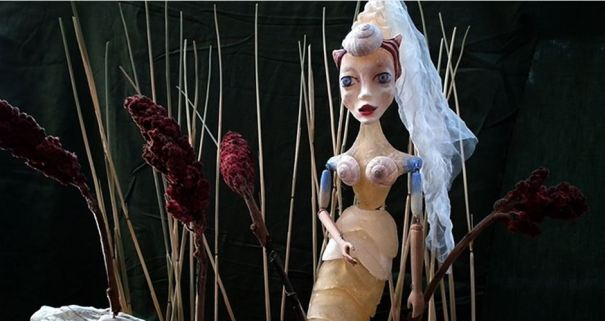 Teatro de Marionetes Lokvar de Praga - Foto: CCBB Brasília
