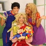 Programação teatral especial de férias para as crianças no Boulevard Shopping