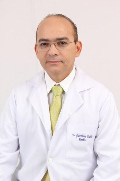 Saúde. Dr. Gutemberg Fialho, Presidente do SindMédico