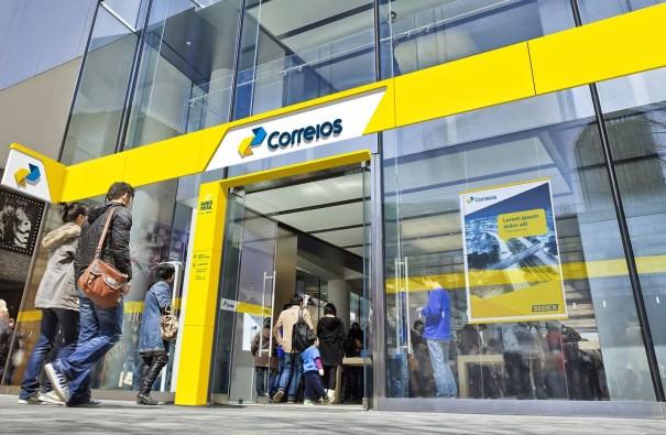 Correios vão abrir concurso público para cerca de 2 mil vagas - Foto: Tecmundo
