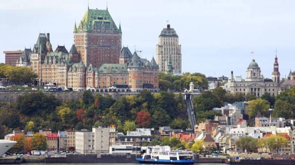 Cidade de Québec: 130 oportunidades para trabalho temporário - Foto: Thinkstock