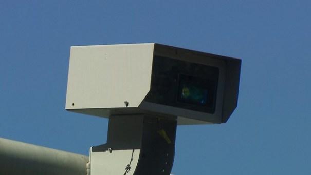 Radar multa 7 mil que passaram abaixo do limite na W3 Sul, no DF - Foto: G1.com