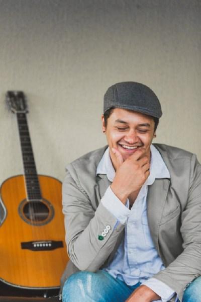 Quinta Musical. Anderson Marques - Foto: Divulgação
