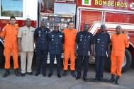 Cooperação Técnica Internacional entre o Corpo de Bombeiros Militar do Distrito Federal e a Brigada Nacional dos Bombeiros da República do Senegal