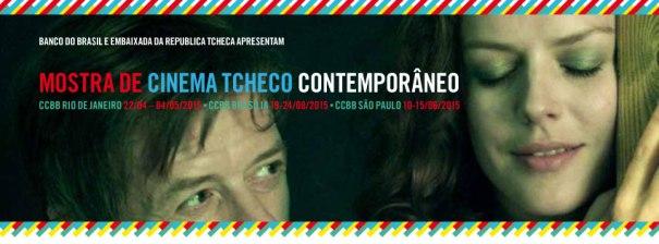 Mostra de Cinema Tcheco Contemporâneo no CCBB Brasília 19 a 24 de agosto