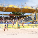 Brasília recebe abertura da 25ª temporada do Circuito Brasileiro de Vôlei de Praia
