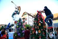 Natal Luz de Gramado - Tannenbaumfest - Foto: Natal Luz de Gramado