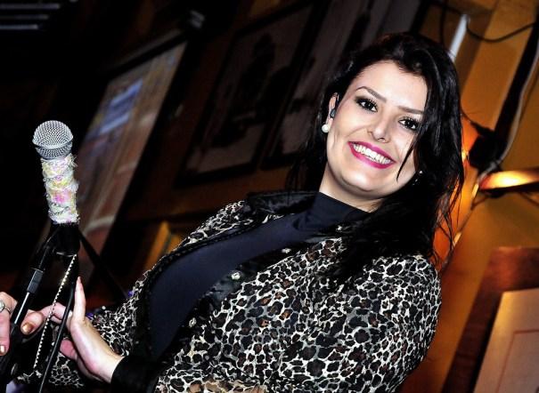 Nani Barros - Foto: Divulgação