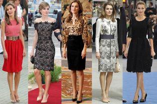 Rainha Letizia da Espanha