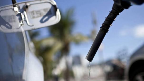 Petrobras. Posto de gasolina: os aumentos já valem a partir desta quarta-feira - Foto: Dado Galdieri/Bloomberg
