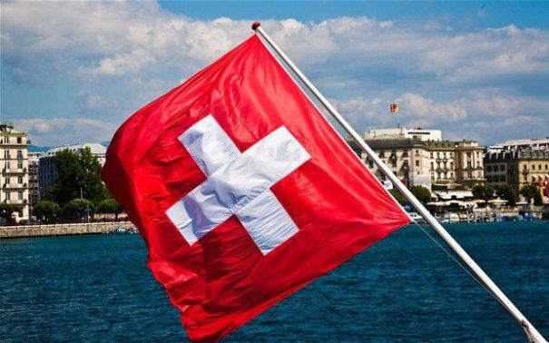 Suíça oferece bolsas de estudo para brasileiros. Interessados podem se inscrever até o dia 31 de outubro - Foto: Reprodução