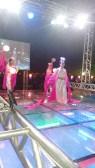 Grupo de Dança da Coréia