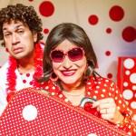 Mercedez com Z abre sessões extras neste fim de semana no Teatro Goldini