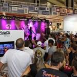 Brasília recebe Capital Fitness, feira de saúde e esporte, até domingo