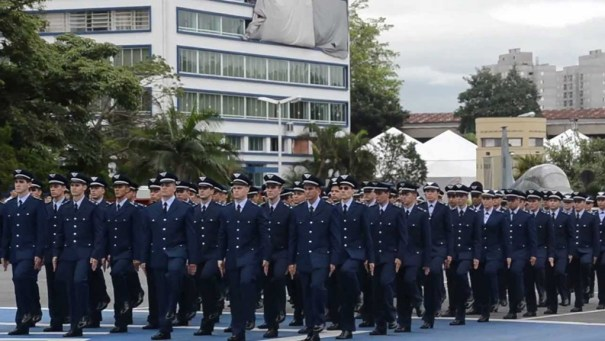 FAB abre Processo Seletivo para o Quadro de Sargentos do QSCon
