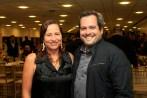Adrianda Nunes e Adriano Siri