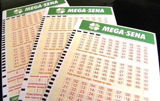Ninguém acerta Mega-Sena e prêmio vai a R$ 170 milhões - Foto: Midia Max