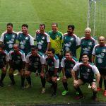 Héctor Medrano morre durante partida de futebol no Estádio Mané Garrincha