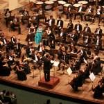 Orquestra Sinfônica retorna aos palcos no Teatro Pedro Calmon