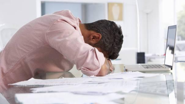 Emprego errado: se você é um jovem profissional infeliz com o que está fazendo, você está em uma posição melhor do que nunca de sair - Foto: Thinkstock