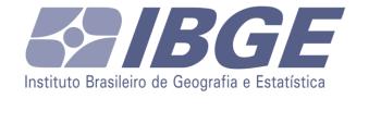 IBGE abre concurso público para 600 vagas