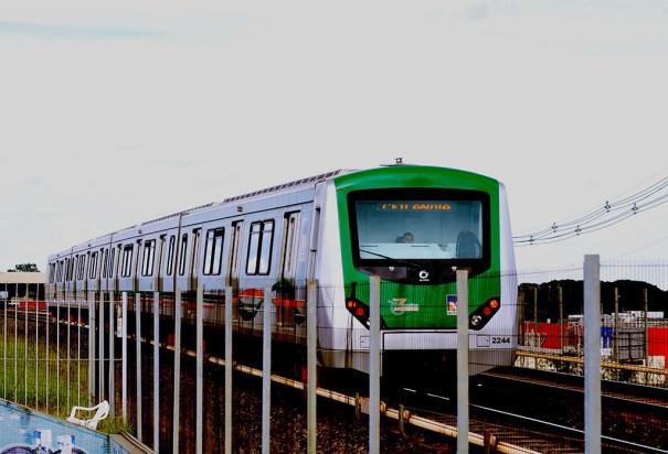 Defensoria Pública da União contesta plano de expansão do Metrô no DF - Foto: Gran Cursos Online